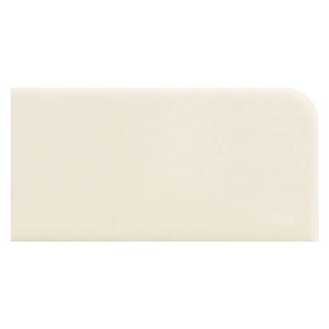 rittenhouse square tile trim pieces daltile rittenhouse square biscuit 3 in x 6 in ceramic