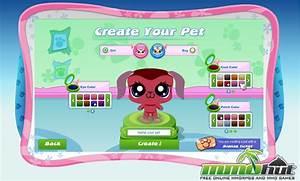 Littlest Pet Shop Online Mmohuts
