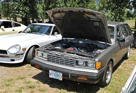 1983 Datsun Maxima 1983 datsun maxima conceptcarz