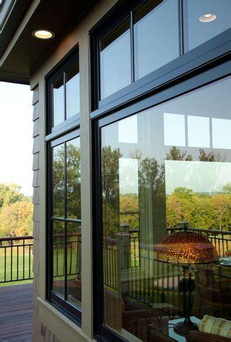 home exterior renovation  series casement  awning windows exterior renovation house