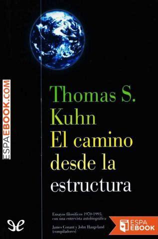 Libro El camino desde la estructura - Descargar epub ...