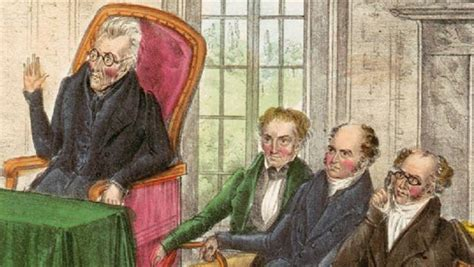 kitchen cabinet jackson martin buren u s presidents history 2568