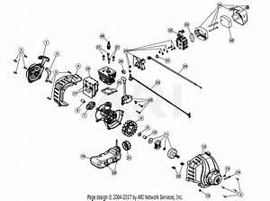 Troy Bilt Tb2044xp 41bdz2pc766  41bdz2pc766 Tb2044 Xp Parts Diagram For Engine Assembly