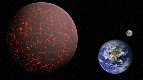 Is Nibiru a Real Planet?   Writers Web Services