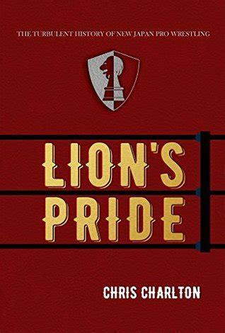 lions pride  turbulent history   japan pro