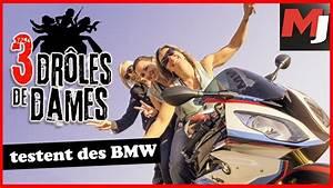 Moto Journal Youtube : essais bmw des motos pour les filles moto journal youtube ~ Medecine-chirurgie-esthetiques.com Avis de Voitures