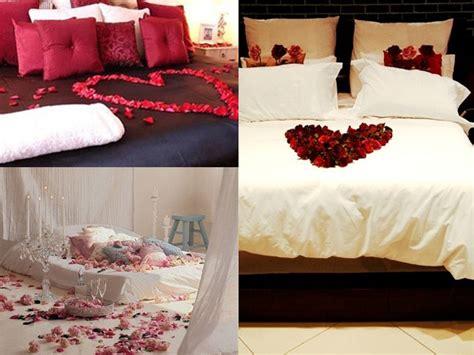 Una Romantica Camera Da Letto Per San Valentino Rubriche