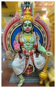 Kapeeshwar Hanu... Jai Shree Hanuman Quotes