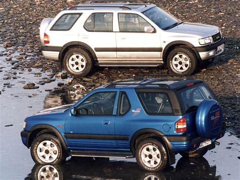 Opel Era by Opel Frontera Picture 68008 Opel Photo Gallery