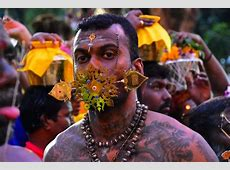 Upcoming Events – Thaipusam guided tour with Iris Chan – Blas