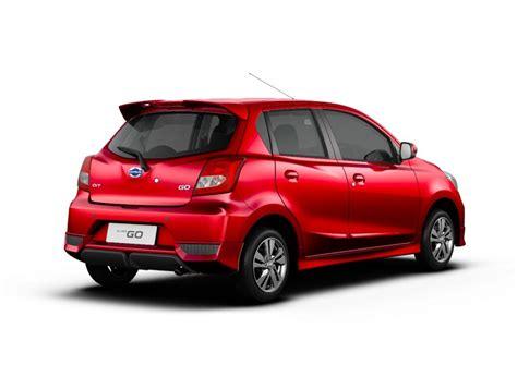 Datsun Car : Datsun Go Facelift Announced
