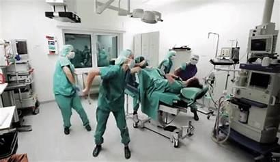 Gifs Hospital Gfycat Hija Mi