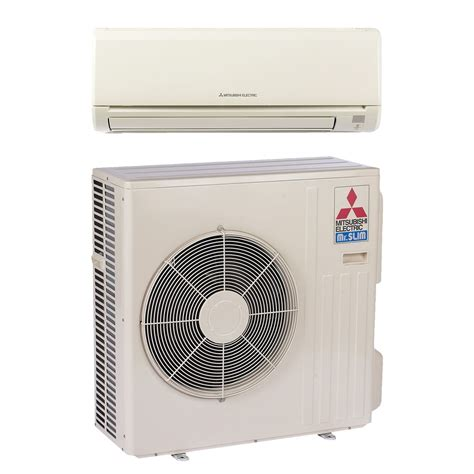 Mitsubishi Split Ductless by Mitsubishi Cooling And Heating Efficiency And Comfort At