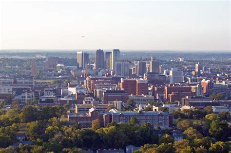File:Birmingham's skyline from it's highest point.jpg ...