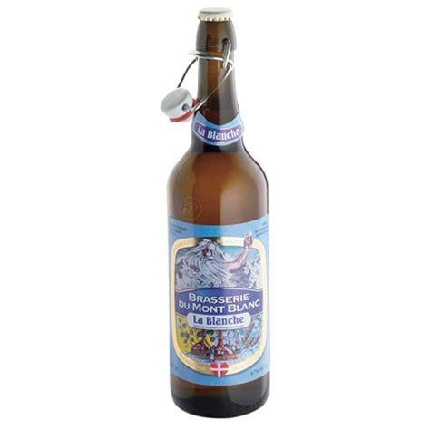 biere du mont blanc bouteille de bi 232 re blanche mont blanc achetez bouteille de bi 232 re blanche mont blanc sur pompe