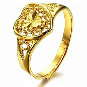 Gold Rings – Southern Star Jewellers