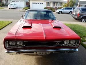 1969 Dodge Coronet Super Bee 2 Door Hardtop For Sale