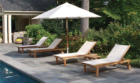 kingsley bate patio furniture chicpeastudio