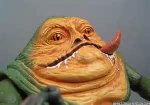 Jabba the Hut Tongue