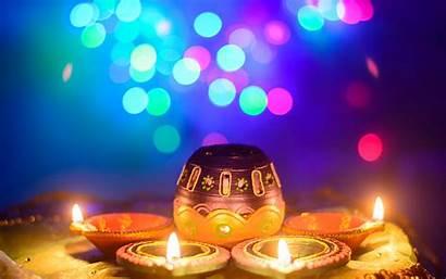 Peapix Flowers Festival Indian Lights