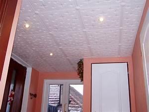 Kazetový strop cena za m2