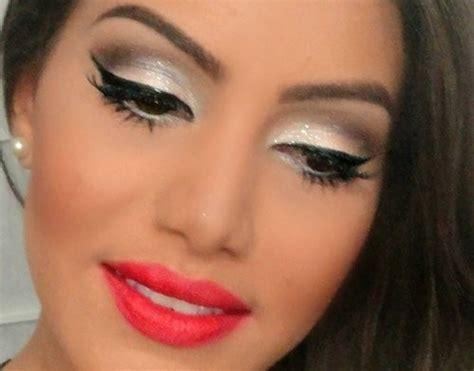 ready  prom    hot makeup    fashion design