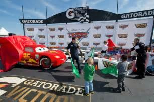 Disney Pixar Cars NASCAR