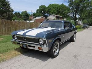 Must See 72 Chevy Nova Supersport Tribute Big Block  4 Speed  Posi  Show Ready  For Sale