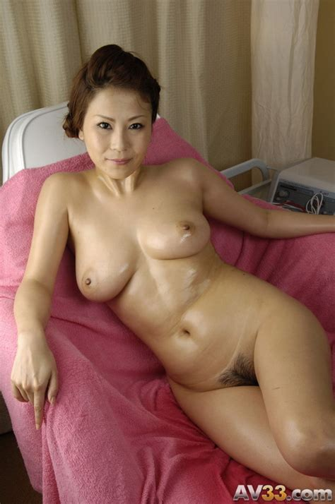 Big Asian Sexy Mature Ladies
