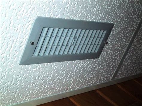 drop ceiling air vent ceiling tiles