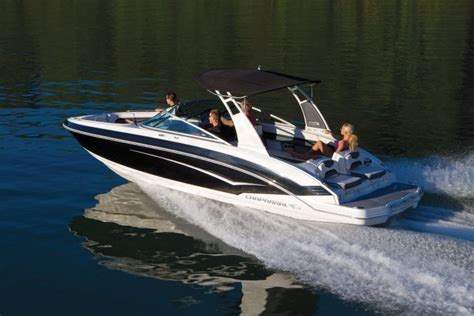 Chaparral Boats Past Models by The Top 10 Companies Powerboats