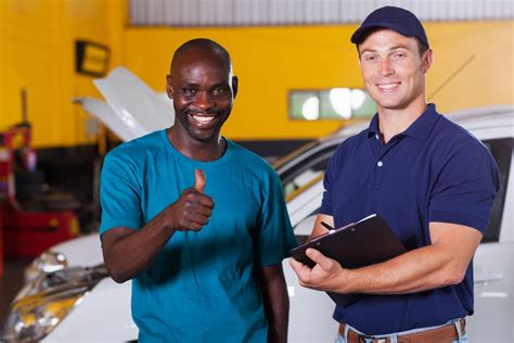 Customer Service Advisor by Want To Become An Auto Service Advisor 3 Signs You A