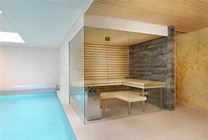 Sauna Nach Erkältung : nach mass saune a raggi infrarossi k ng architonic ~ Whattoseeinmadrid.com Haus und Dekorationen