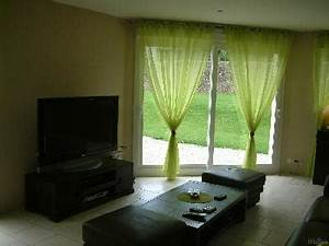 Rideau Baie Vitree : idee deco rideau baie vitree smart factory ~ Premium-room.com Idées de Décoration