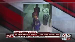 Woman shot during attempted carjacking at Burlington Coat ...