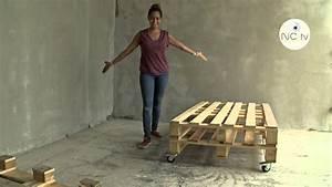 nctv j39ai teste pour vous fabriquer un canape avec une With canapé convertible rapido avec tapis pour terrasse
