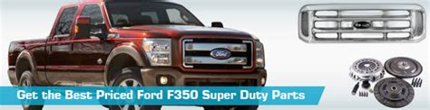ford  super duty parts partsgeekcom