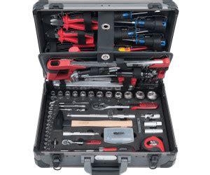 ks tools werkzeugkoffer ks tools werkzeugsortiment im koffer 127 tlg 911 0727
