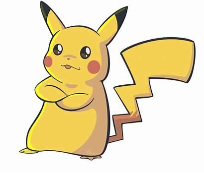 Pikachu Tail Clipart Transparent Webstockreview Nollaig Deviantart