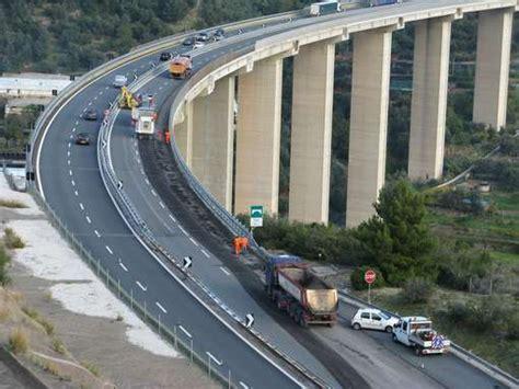 Autostrada Dei Fiori Web by Rientro E Partenze Week End Le Previsioni