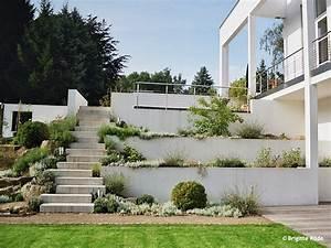 Gartengestaltung Hang Modern : moderne gartengestaltung car interior design ~ Lizthompson.info Haus und Dekorationen