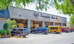 Suffolk Transportation School Bus