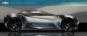 2050 Chevy Camaro   www.pixshark.com - Images Galleries ...