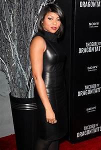 Taraji P. Henson Picture 57 - New York Premiere of The ...
