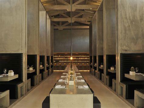 workshop palm springs americas top restaurant design