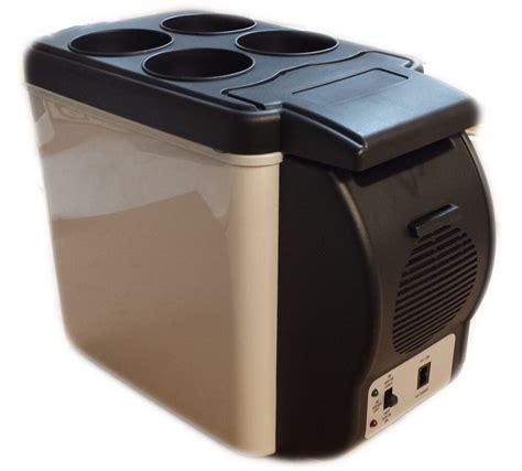frigo box auto auto frigo elettrico cool caldo portatile scatola