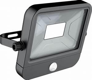 Projecteur à Détection : projecteur led mural 2300 lumens ip65 30w 120 6500k ~ Edinachiropracticcenter.com Idées de Décoration