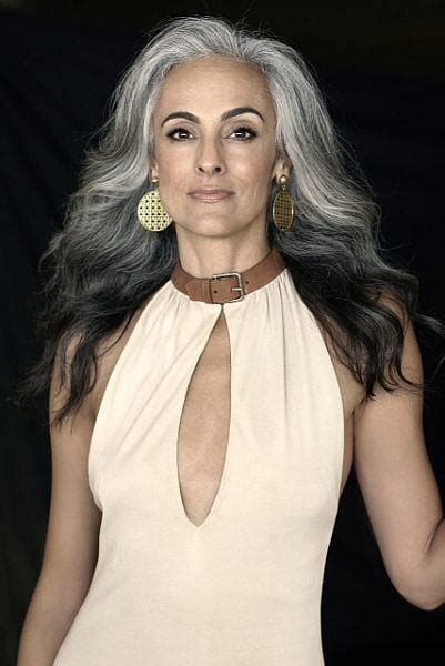 grey hair styles ideas  colors   hairstyles