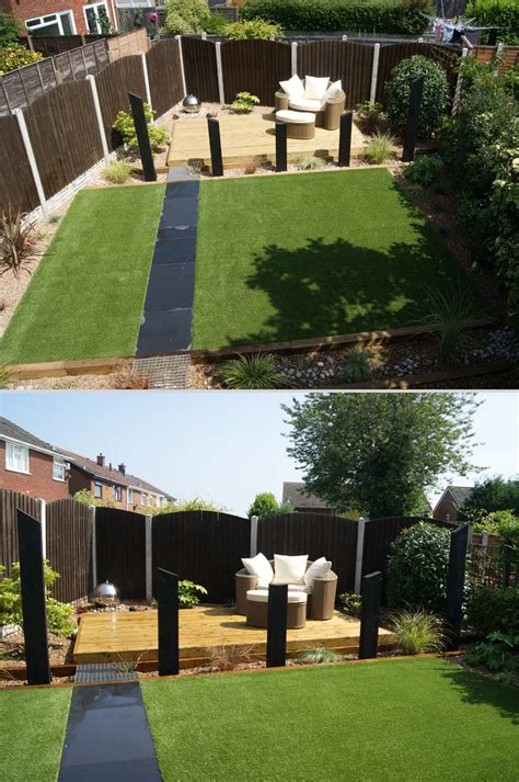 stylish landscape garden design streetly sutton
