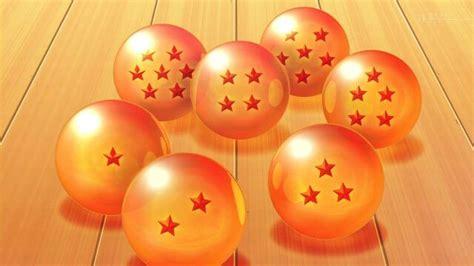 esferas  dragao wiki dragon ball oficial amino